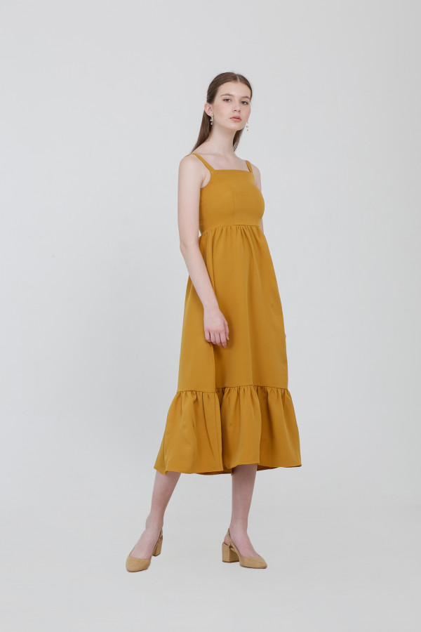 Sunny Midi Dress